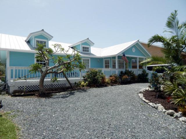 18 Sapphire Drive, Big Coppitt, FL 33040 (MLS #580644) :: Jimmy Lane Real Estate Team