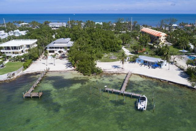 Overseas Highway, Lower Matecumbe, FL 33036 (MLS #580647) :: KeyIsle Realty