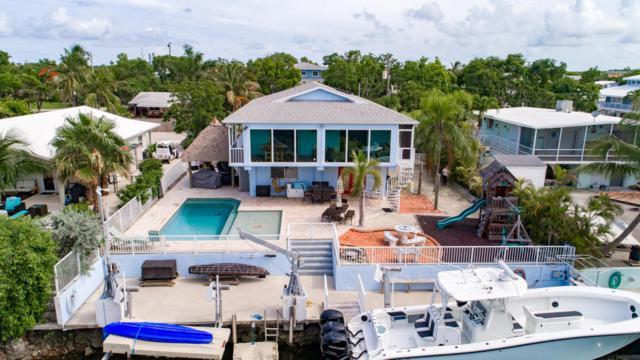106 Pelican Road, Plantation Key, FL 33070 (MLS #580653) :: Doug Mayberry Real Estate