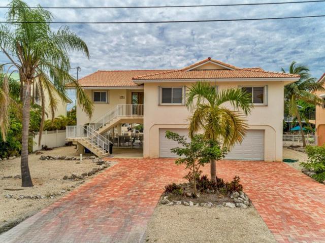 121 Gulfwinds Lane, Marathon, FL 33050 (MLS #580657) :: Doug Mayberry Real Estate