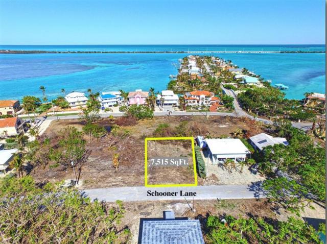 Lot 6 Schooner Lane, Duck Key, FL 33050 (MLS #580666) :: KeyIsle Realty