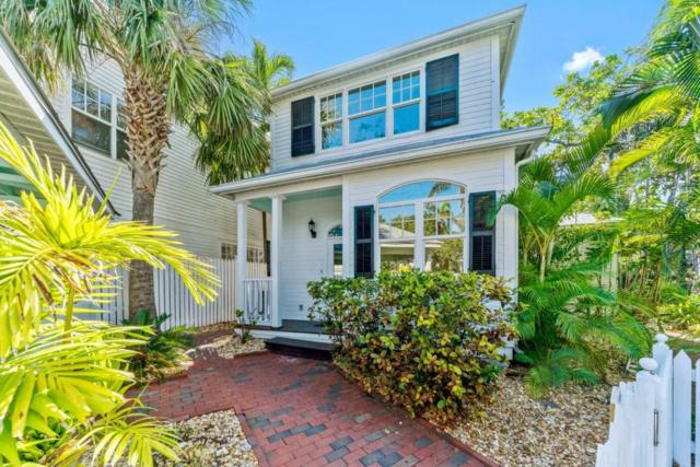 100 Admirals Lane, Key West, FL 33040 (MLS #580669) :: Brenda Donnelly Group