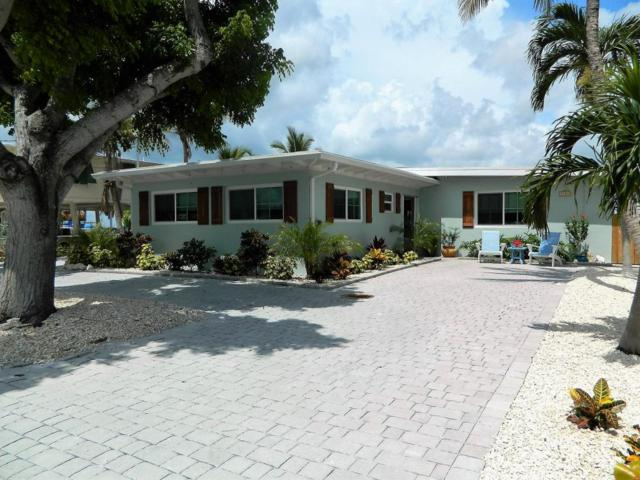 1136 W Shore Drive, Big Pine Key, FL 33043 (MLS #580674) :: Key West Luxury Real Estate Inc