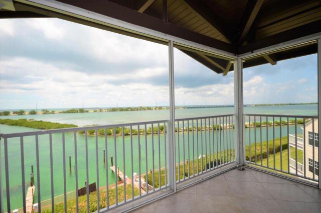 4403 Marina Villa Drive Hawks Cay Resor, Duck Key, FL 33050 (MLS #580713) :: KeyIsle Realty