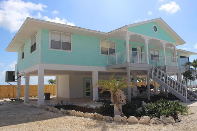 1044 O 83Rd Street Ocean Street, Marathon, FL 33050 (MLS #580719) :: Brenda Donnelly Group