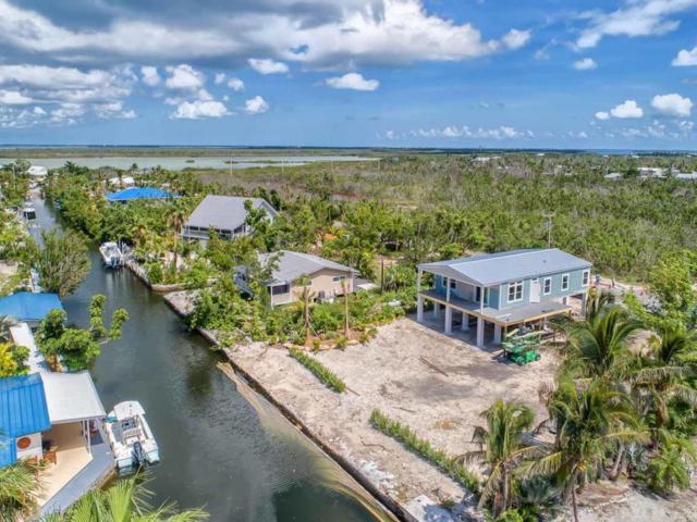 28240 County Road, Little Torch Key, FL 33042 (MLS #580735) :: Jimmy Lane Real Estate Team