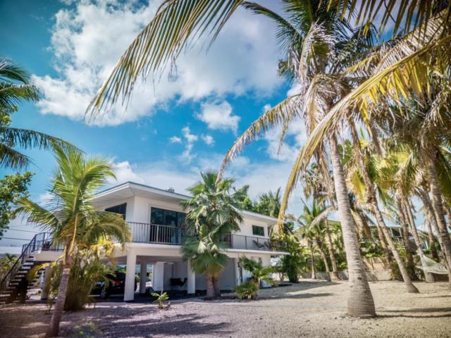 17156 W Bonita Lane, Sugarloaf Key, FL 33042 (MLS #580748) :: Key West Luxury Real Estate Inc