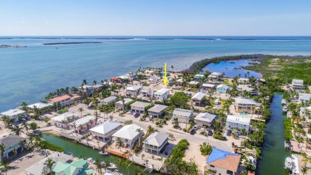 28573 Tortuga Road, Little Torch Key, FL 33042 (MLS #580755) :: Jimmy Lane Real Estate Team