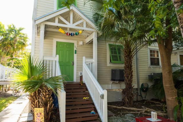 3029 N Roosevelt Boulevard #53, Key West, FL 33040 (MLS #580757) :: Key West Property Sisters