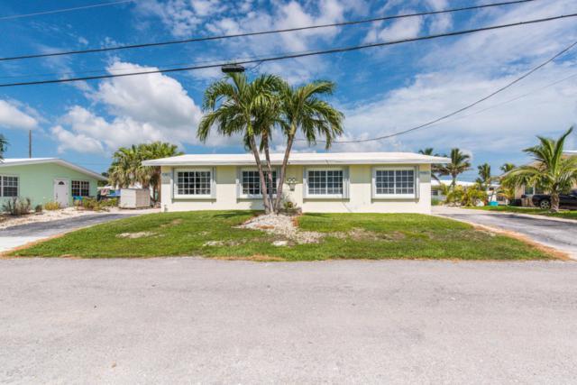 1416-1456 Havelka Lane, Big Pine Key, FL 33043 (MLS #580765) :: Brenda Donnelly Group