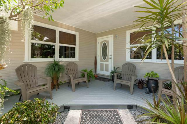 3328 Duck Avenue, Key West, FL 33040 (MLS #580772) :: Coastal Collection Real Estate Inc.