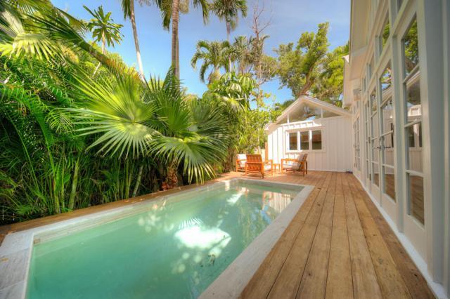 915 Cornish Lane, Key West, FL 33040 (MLS #580777) :: Doug Mayberry Real Estate