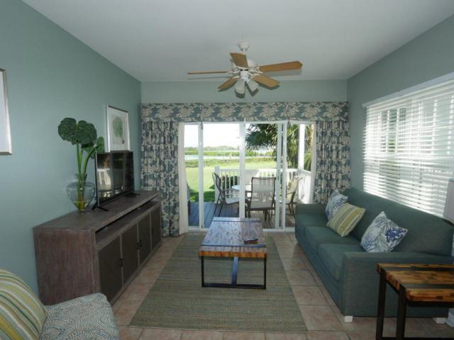 6011 Marina Villa Drive, Duck Key, FL 33050 (MLS #580784) :: KeyIsle Realty