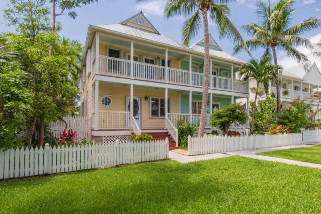 49 Spoonbill Way, Key West, FL 33040 (MLS #580794) :: Jimmy Lane Real Estate Team