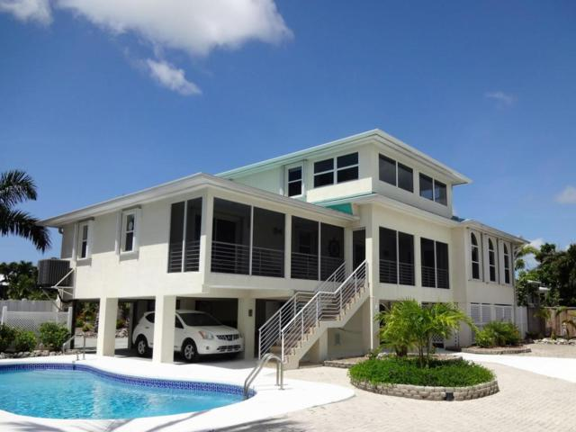 16805 Tamarind Road, Sugarloaf Key, FL 33042 (MLS #580809) :: Key West Luxury Real Estate Inc