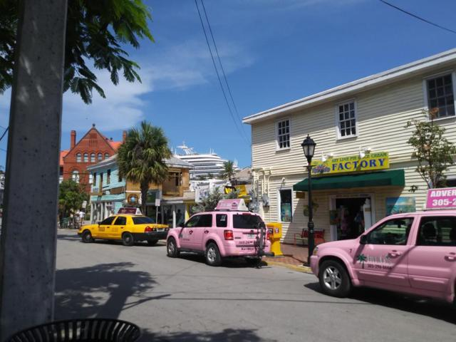 411 Greene Street, Key West, FL 33040 (MLS #580821) :: Jimmy Lane Real Estate Team
