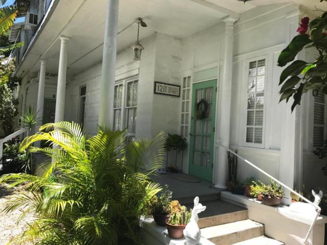 1211 South Street, Key West, FL 33040 (MLS #580837) :: Brenda Donnelly Group