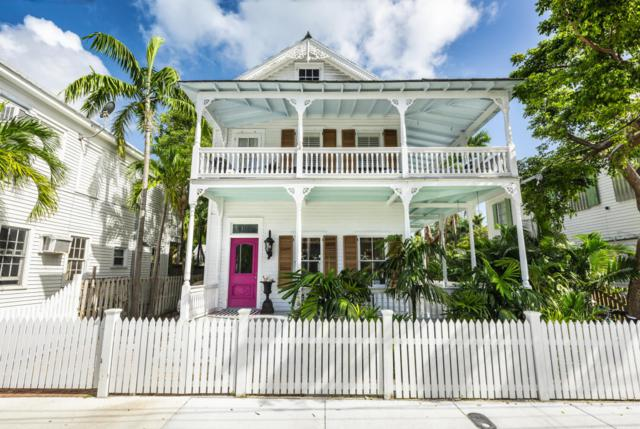 925 Fleming Street, Key West, FL 33040 (MLS #580838) :: Key West Luxury Real Estate Inc