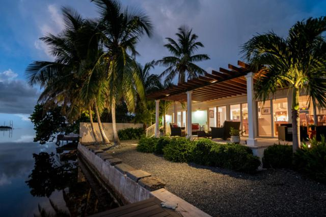 115 Key Haven Road, Key Haven, FL 33040 (MLS #580845) :: Key West Luxury Real Estate Inc