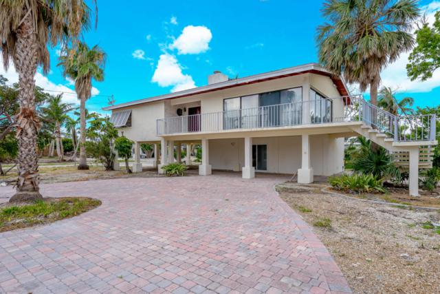 222 Schooner Lane, Duck Key, FL 33050 (MLS #580861) :: KeyIsle Realty