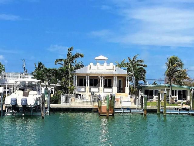 68 7Th Avenue, Key Colony, FL 33051 (MLS #580863) :: KeyIsle Realty