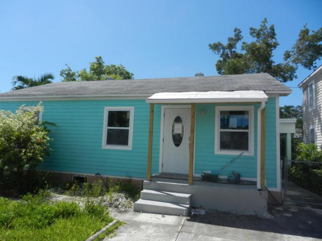 2108 Harris Avenue, Key West, FL 33040 (MLS #580880) :: Doug Mayberry Real Estate
