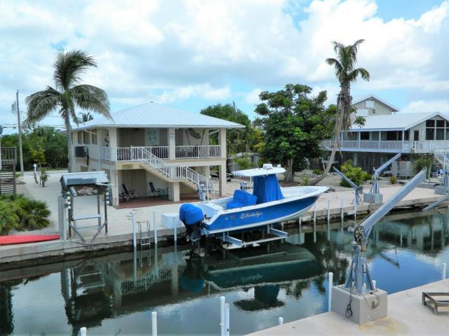 391 Coral Avenue, Ramrod Key, FL 33042 (MLS #580893) :: Coastal Collection Real Estate Inc.