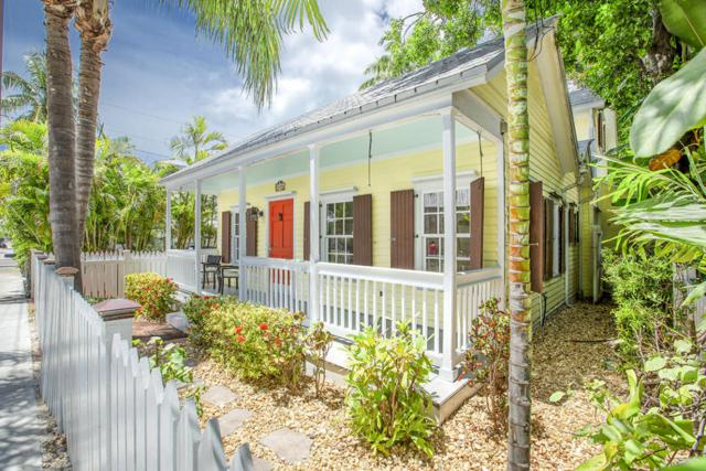 1019 Whitehead Street, Key West, FL 33040 (MLS #580909) :: Brenda Donnelly Group