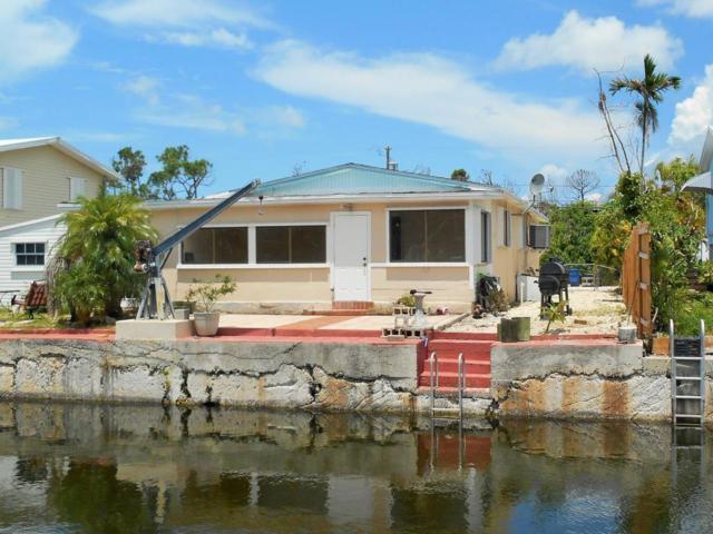 1644 Buttonwood Drive, Big Pine Key, FL 33043 (MLS #580911) :: Jimmy Lane Real Estate Team