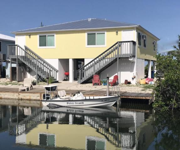 477 Pirates Road, Little Torch Key, FL 33042 (MLS #580919) :: Key West Luxury Real Estate Inc