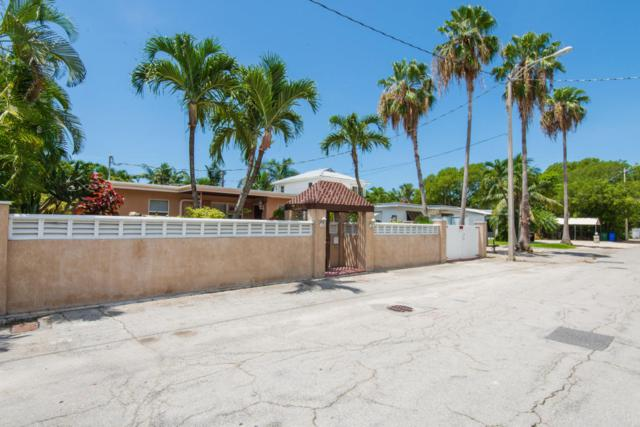 1618 Laird Street, Key West, FL 33040 (MLS #580923) :: Doug Mayberry Real Estate