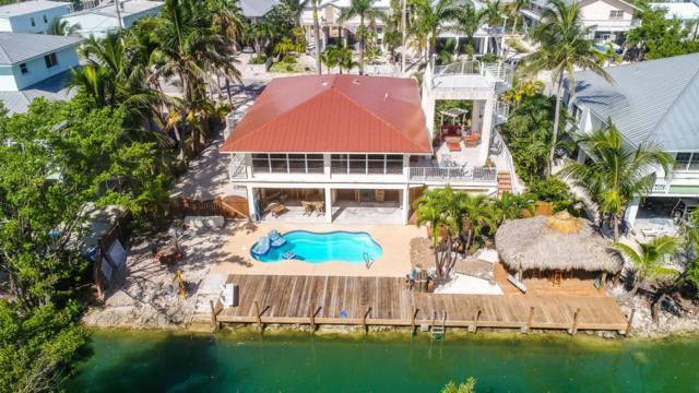 1163 De Lussan Lane, Cudjoe Key, FL 33042 (MLS #580927) :: Jimmy Lane Real Estate Team