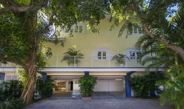 101 Seashore Drive, Upper Matecumbe Key Islamorada, FL 33036 (MLS #580930) :: KeyIsle Realty
