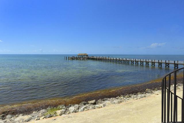 83201 Old Highway #221, Upper Matecumbe Key Islamorada, FL 33036 (MLS #580931) :: KeyIsle Realty