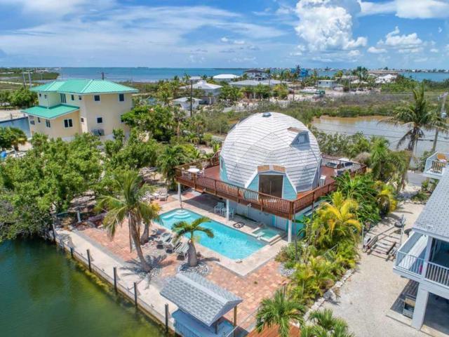 255 W Cahill Court, Big Pine Key, FL 33043 (MLS #580938) :: Key West Luxury Real Estate Inc