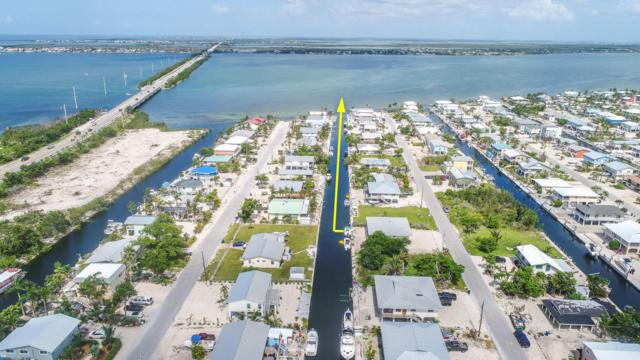 29644 Enterprise Avenue, Big Pine Key, FL 33043 (MLS #580939) :: Key West Luxury Real Estate Inc