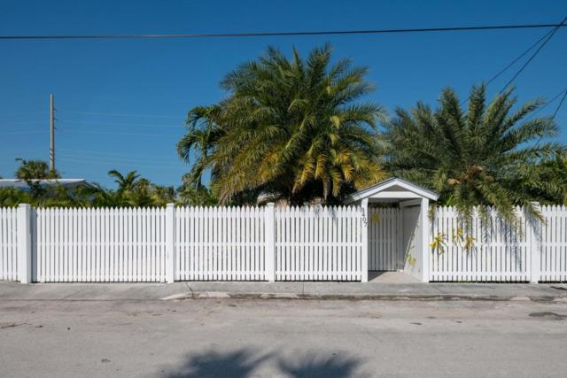 3407 Riviera Drive, Key West, FL 33040 (MLS #580944) :: Doug Mayberry Real Estate