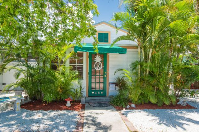 2423 Patterson Avenue, Key West, FL 33040 (MLS #580945) :: Doug Mayberry Real Estate