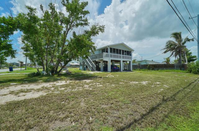 31279 Avenue G, Big Pine Key, FL 33043 (MLS #580950) :: Jimmy Lane Real Estate Team