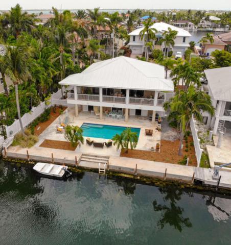 21 Driftwood Drive, Key Haven, FL 33040 (MLS #580954) :: Key West Luxury Real Estate Inc