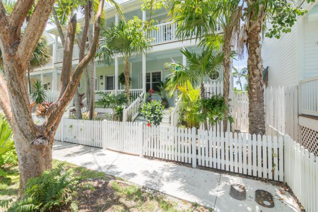 44 Spoonbill Way #2, Key West, FL 33040 (MLS #580970) :: Brenda Donnelly Group