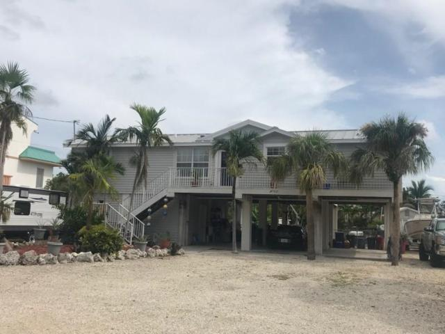 22915 Bluegill Lane, Cudjoe Key, FL 33042 (MLS #580972) :: Jimmy Lane Real Estate Team