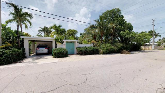 1523 Washington Street, Key West, FL 33040 (MLS #581001) :: Conch Realty