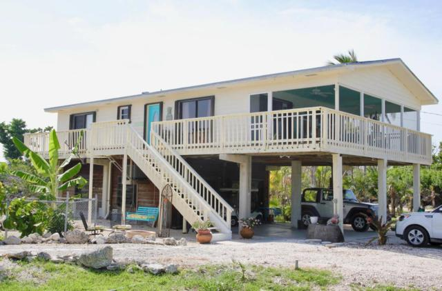 30788 Pinewood Lane, Big Pine Key, FL 33043 (MLS #581004) :: Jimmy Lane Real Estate Team