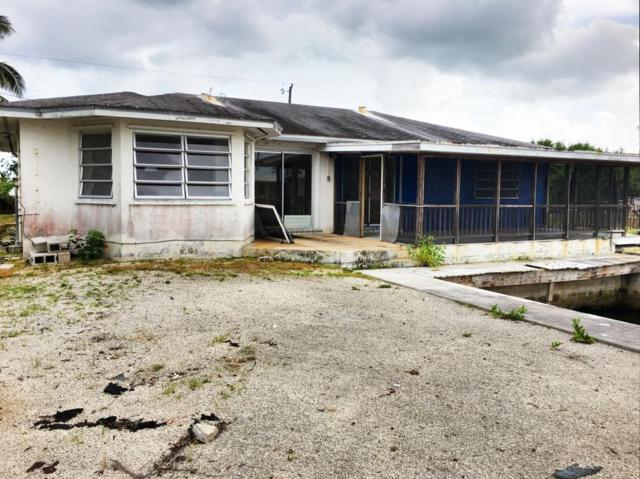 29545 Canal Street, Big Pine Key, FL 33043 (MLS #581009) :: Jimmy Lane Real Estate Team
