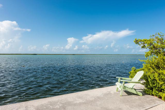 95 Bay Drive, Saddlebunch, FL 33040 (MLS #581011) :: Buy the Keys