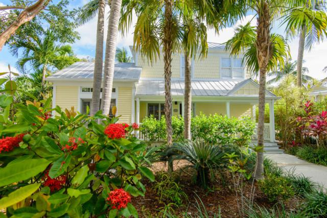 404 Porter Lane, Key West, FL 33040 (MLS #581015) :: Brenda Donnelly Group