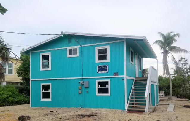 27442 Antigua Lane, Ramrod Key, FL 33042 (MLS #581032) :: Jimmy Lane Real Estate Team