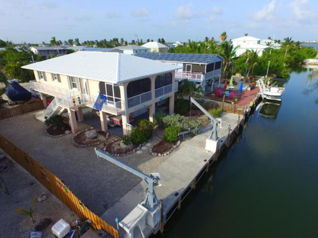 27388 Saint Vincent Lane, Ramrod Key, FL 33042 (MLS #581033) :: Jimmy Lane Real Estate Team