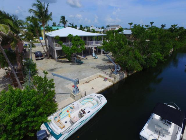 770 Carolyn Avenue, Little Torch Key, FL 33042 (MLS #581039) :: Jimmy Lane Real Estate Team